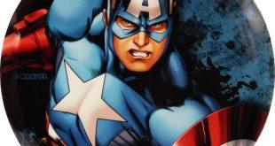 لعبة Captain America