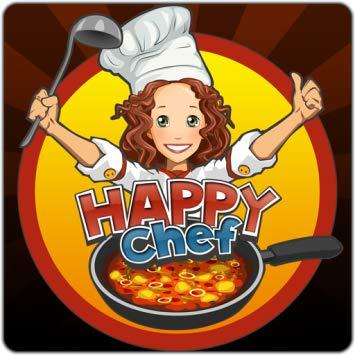 لعبة Happy Chef
