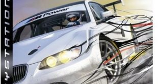 لعبة Need for Speed Shift