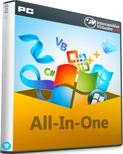 برنامج all in one runtimes