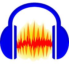 تحميل برنامج audacity لفصل الصوت عن الموسيقى