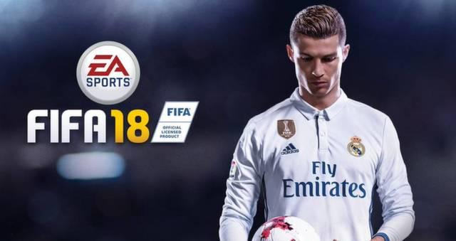 شرح لعبة فيفا 2018