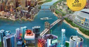 لعبة بناء المدن