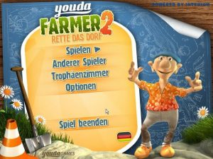 لعبة مزارع يودا 2