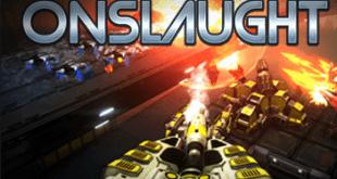 لعبة onslaught