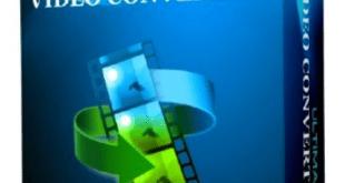 برنامج تحويل صيغ الفيديو