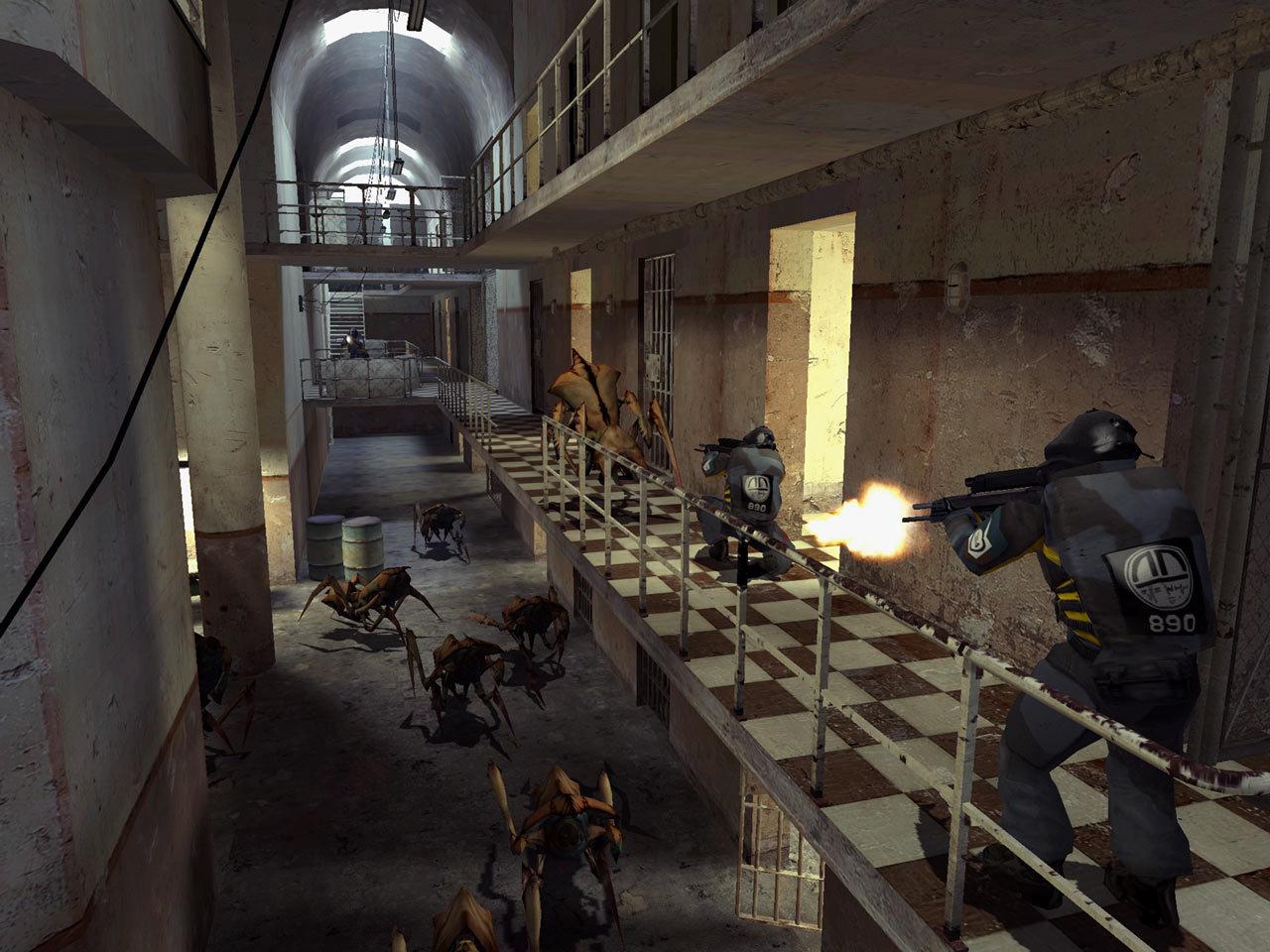 تحميل لعبة هاف لايف 2 للكمبيوتر مجانا من ميديا فاير