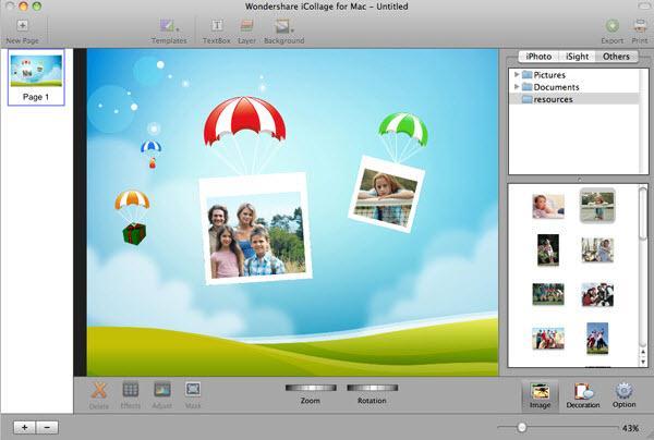 تحويل الصور الي بي دي في في برنامج Light Image Resizer للكمبيوتر