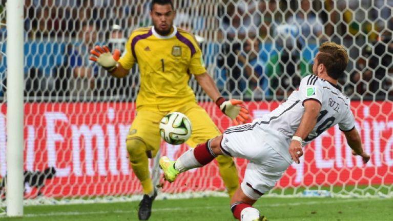 تدرج المستويات في لعبة 2010 FIFA