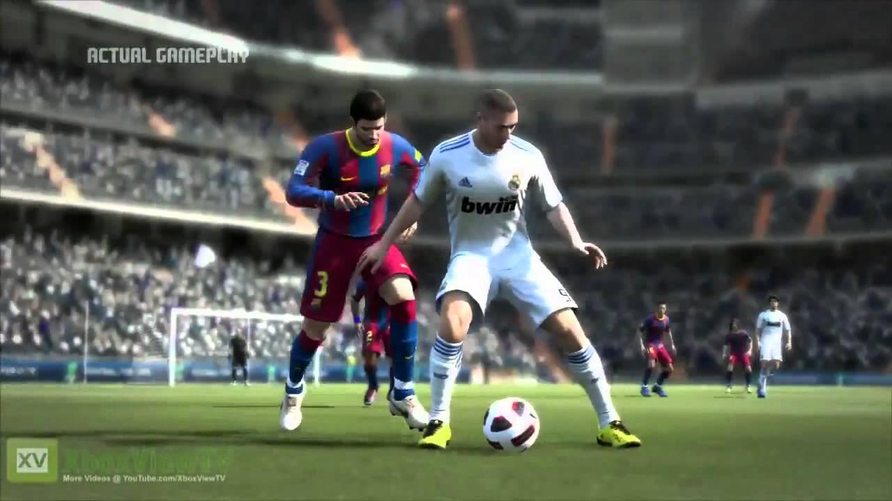 شرحلعبة فيفا 2012