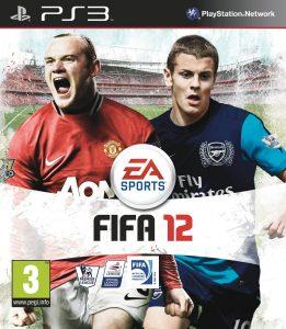 لعبة فيفا 2012