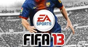 لعبة فيفا 2013