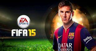 لعبة فيفا 2015