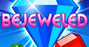 لعبة Bejeweled
