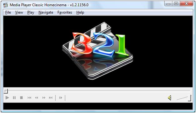 مجانية برنامج flv player لتشغيل ملفات الفلاش والفيديو