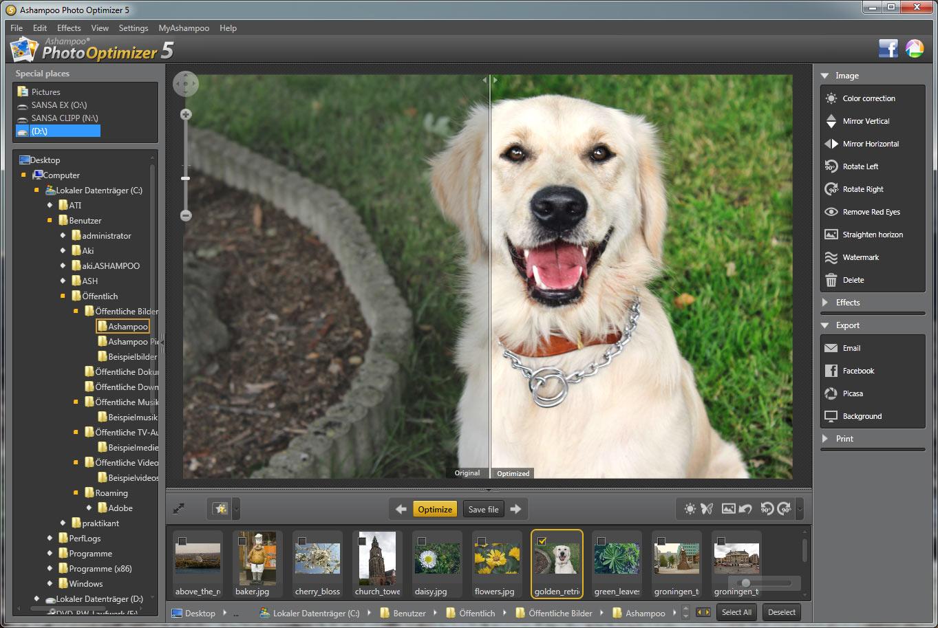 تحميل برنامج الكتابة على الصور وتعديلها للكمبيوتر