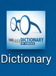 قاموس انجليزى عربى