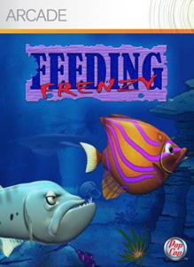 لعبة Feeding Frenzy 1