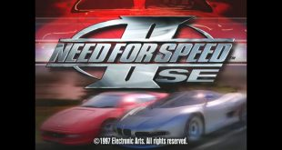 لعبة Need for Speed II