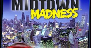 لعبة Midtown Madness 1