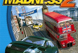 لعبة Midtown Madness 2